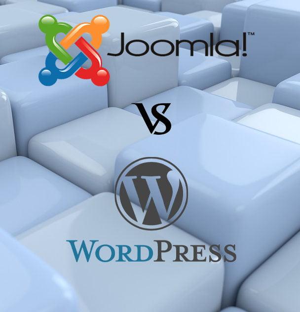 WordPress vs Joomla. Który CMS wybrać?